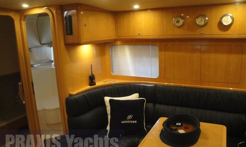 Image of Uniesse 48 Open for sale in Greece for €330,000 (£292,157) Greece