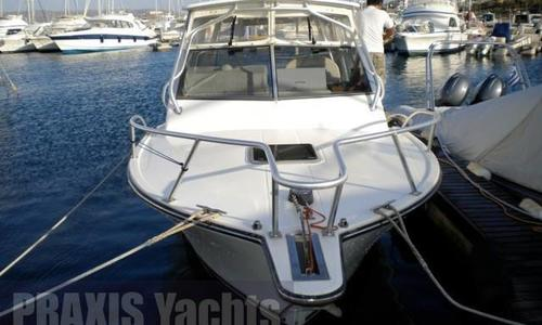 Image of Albemarle 280 Express for sale in Greece for €75,000 (£66,143) Greece