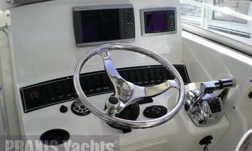 Image of Boston Whaler 285 Conquest for sale in Greece for €115,000 (£100,654) Greece