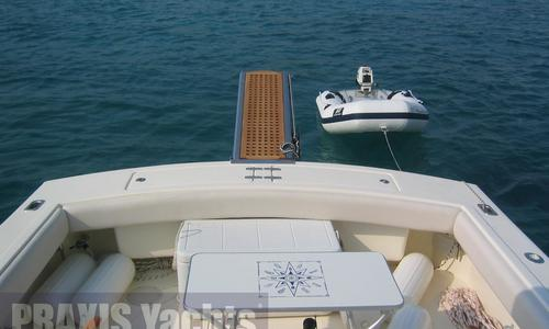 Image of Albemarle 280 Express for sale in  for €105,000 (£92,601) 166 74 Athens, Greece,