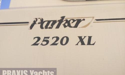 Image of Parker 2520 Deep Vee Sport Cabin for sale in Greece for €27,000 (£23,904) Greece