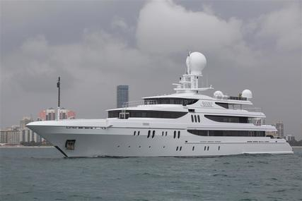 Codecasa Mega Yacht for sale in United States of America for $44,550,000 (£31,942,353)