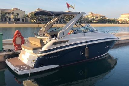 Regal 28 Express Cruiser for sale in  for AED230,000 (£49,132)