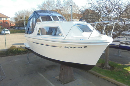 Viking 215 for sale in United Kingdom for £21,995