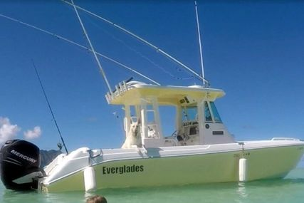 Everglades 290 Pilot for sale in United States of America for $88,000 (£62,809)
