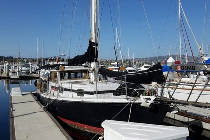 Anderson 37 for sale in United States of America for $15,000 (£11,309)