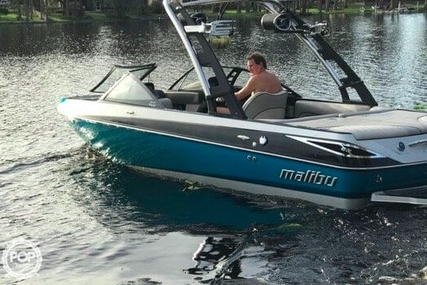 Malibu Wakesetter 20 VTX for sale in United States of America for $62,000 (£44,332)