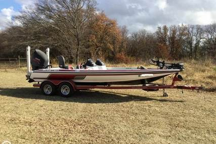 Skeeter ZX250 for sale in United States of America for $32,300 (£23,977)