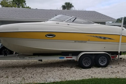 Stingray 220 DR for sale in United States of America for $ 20.900 (£ 14.998)