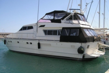 San Lorenzo 57 for sale in Portugal for €200,000 (£175,528)