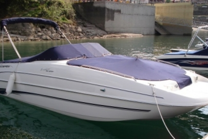 Monterey 220 Explorer Sport for sale in Portugal for €22,500 (£19,837)
