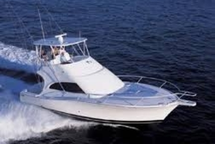 Luhrs 41 Convertible for sale in Germany for €219,900 (£194,481)