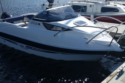 Galeon 485 GALIA for sale in Ireland for €25,000 (£22,133)
