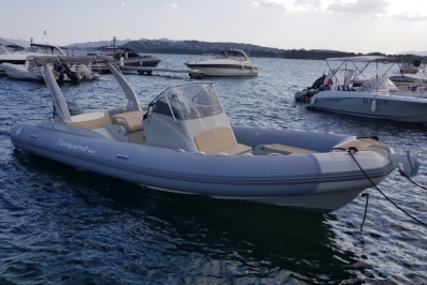 Capelli 800 Tempest for sale in France for €67,000 (£58,728)