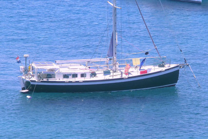 Noordkaper 48 Hefkiel for sale in Netherlands for €250,000 (£225,073)
