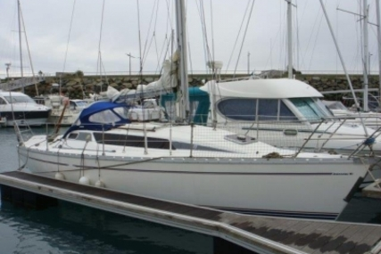 Jeanneau SUN LIGHT 30 SHALLOW DRAFT for sale in France for 18.500 € (16.284 £)