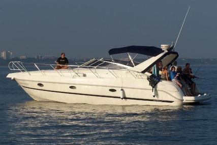 Cranchi Zaffiro 34 for sale in United Kingdom for £74,500