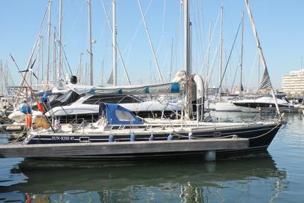 Jeanneau Sunkiss 45 for sale in Spain for €54,900 (£48,153)