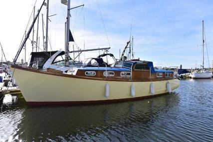 Custom Wooden Motor Cruiser for sale in United Kingdom for £49,000