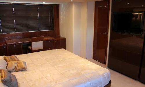 Image of Princess 85 for sale in Cyprus for €2,490,000 (£2,223,889) Limassol, Cyprus