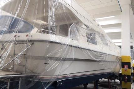 Princess 45 for sale in Italy for €79,000 (£68,706)