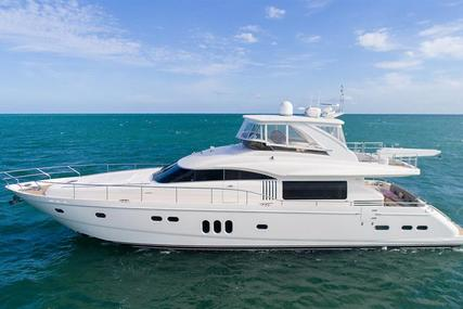 Viking Sport Cruisers by Princess 75 Motor Yacht for sale in United States of America for $2,150,000 (£1,615,570)