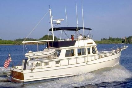 Grand Banks 46 Classic for sale in France for €245,000 (£213,231)