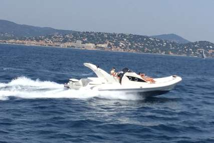 BWA 34 for sale in France for €145,000 (£126,106)