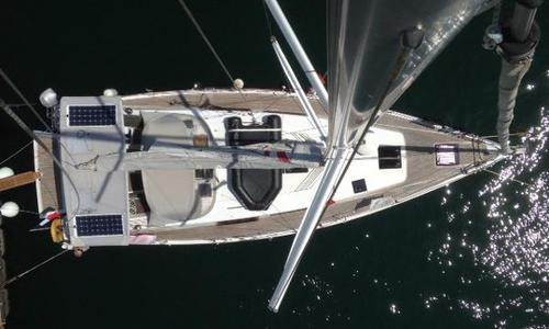 Image of Hanse 415 for sale in France for €175,000 (£157,921) Cap d'Agde, France