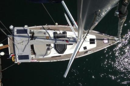 Hanse 415 for sale in Italy for €164,950 (£147,316)