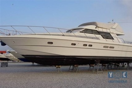 Horizon 55 for sale in Italy for €59,900 (£52,735)