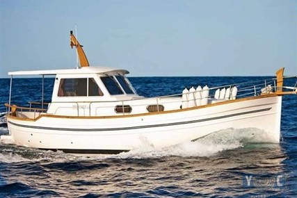 Menorquin 120 for sale in Croatia for €139,000 (£123,084)