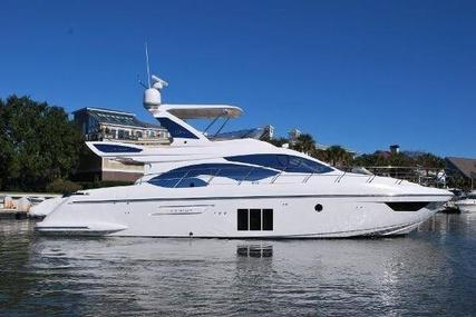 Azimut Flybridge for sale in United States of America for $995,000 (£709,296)