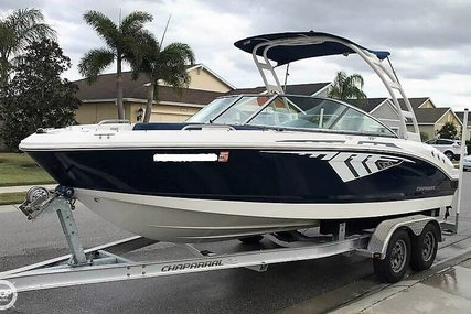 Chaparral 21 H2O Sport for sale in United States of America for $38,400 (£28,506)