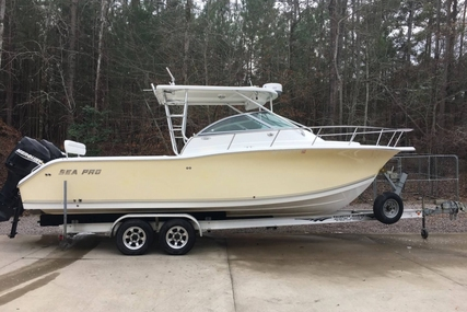 Sea Pro 27 for sale in United States of America for $42,500 (£30,518)