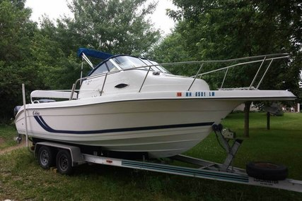Cobia 230 Walk Around for sale in United States of America for $26,600 (£19,101)