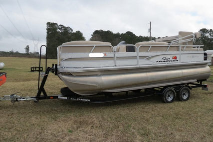 Sun Tracker Party Barge 22 RF XP3 for sale in United States of America for $39,500 (£29,771)