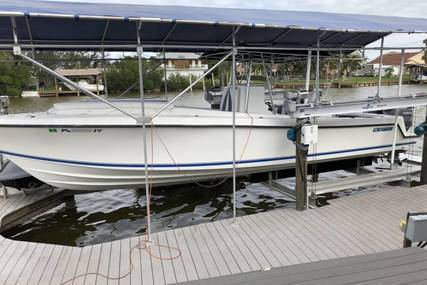 Contender 31 Cuddy for sale in United States of America for $72,300 (£51,535)