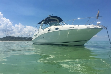 Sea Ray 260 Sundancer for sale in United States of America for $46,000 (£32,928)