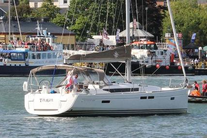 Jeanneau Sun Odyssey 469 for sale in United Kingdom for £219,950