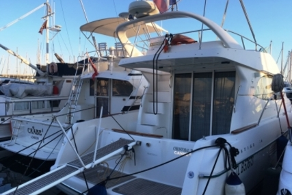 Prestige 36 for sale in France for 80.000 € (70.418 £)