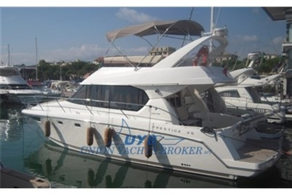 Prestige 39 for sale in Italy for €195,000 (£172,178)