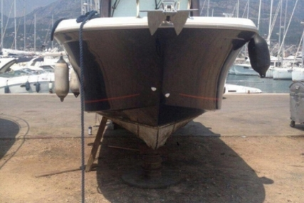 Beneteau Barracuda 9 for sale in Montenegro for €55,500 (£49,004)