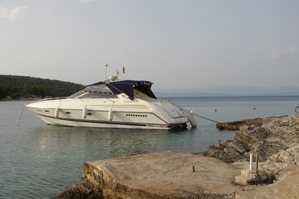 Sunseeker Comanche 40 for sale in Croatia for €59,000 (£54,081)
