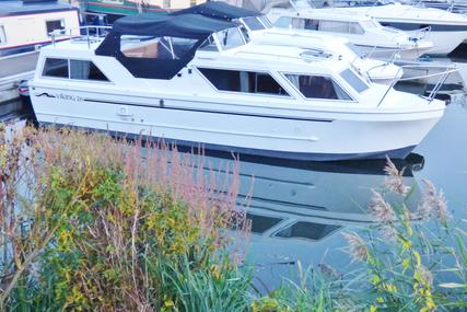 Viking 26cc Canal Boat for sale in United Kingdom for 45.000 £