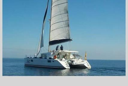 Lagoon 440 for sale in Spain for €289,995 (£256,474)