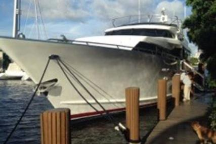 Broward Raised Bridge Motor Yacht for sale in United States of America for $1,395,000 (£1,074,010)