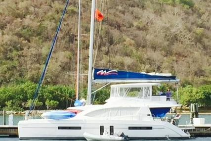 Leopard 58 for sale in Antigua and Barbuda for $999,000 (£766,881)