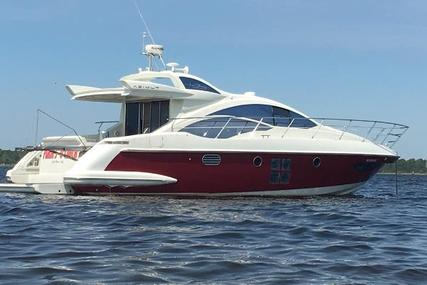 Azimut 43 S for sale in United States of America for $375,000 (£268,139)