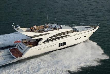 Princess 64 for sale in Spain for €1,695,000 (£1,480,996)